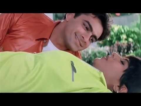 Awaaz Do Humko Hum Kho Gaye 1080p Hd Kajol Jas Arora Lata Udit Narayan Dushmann Singer Hd Movies Youtube