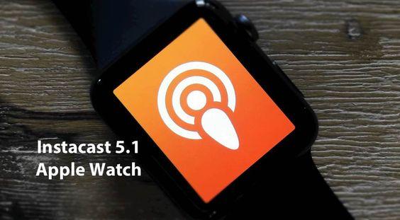 Instacast 5.1: Podcast Player für Apple Watch - https://apfeleimer.de/2015/05/instacast-5-1-podcast-player-fuer-apple-watch - Podcasts hören mit der Apple Watch: Instacast 5.1 mit Apple Watch Support! Wer mit dem iPhone, iPad oder Mac Podcasts hören möchte wird sicherlich den hervorragenden Podcast-Player Instacast kennen. Mit Instacast 5.0 wurde die Podcast-App für iOS grundlegend überarbeitet und stellt bis dato den b...
