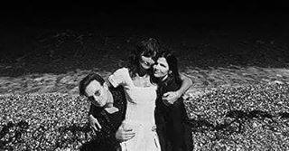#Bono, Ali Hewson e @helenachristensen