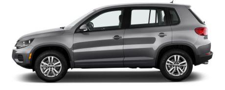 volkswagen tiguan | New 2014 Volkswagen Tiguan for Sale - New Car Deals & Prices Jan - Mar ...