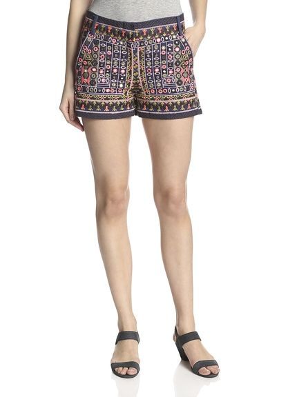 for those of you with great legs... Tolani Women's Sally Shorts