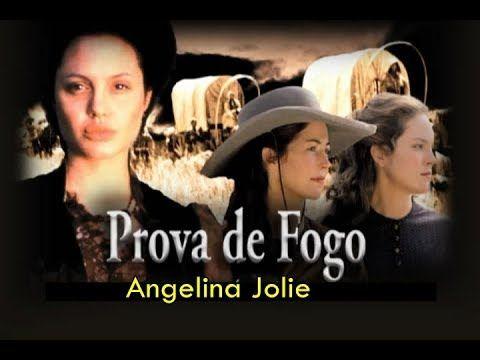 Prova De Fogo Angelina Jolie Filme Completo Youtube Filmes