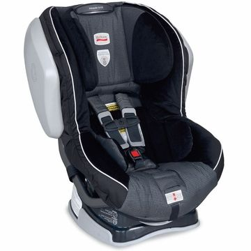Britax Advocate 70 CS Car Seat in Onyx. ADVOCATE™ 70 CS achieves revolutionary head safety through the use of BRITAX SafeCell™ Technology, Integrated Steel Bars, and Versa-Tether® that work together to minimize head excursion and reduce the risk of head injury during a frontal impact. $274.99