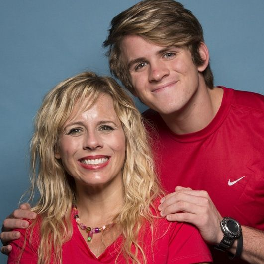 Season 28  Sheri and Cole LaBrant: Mother and son: