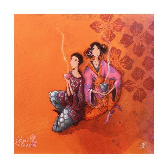 carte-postale-gaelle-boissonard-maoureux-au-the.jpg (1200×1200)