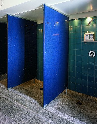 Gym shower partition google Търсене interiors spa