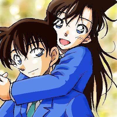 Detective Conan. Ran-san CIYEEE. :*