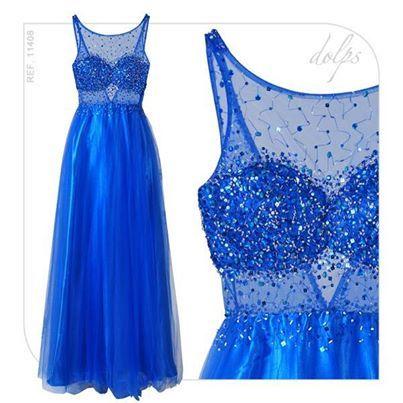 Blue Mood - Ele tranquiliza a alma, harmoniza os sentimentos e instiga a criatividade! www.dolps.com.br