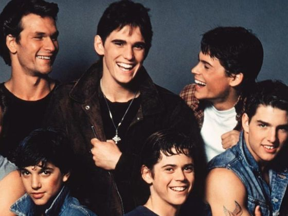 Which character from 39 the outsiders 39 are you for Book of life characters names