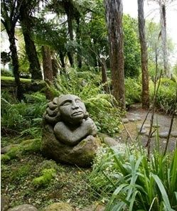 Powerco Taranaki Garden Spectacular For 10 Days Each Year Taranaki Features At Taranaki Garden Garden Tours