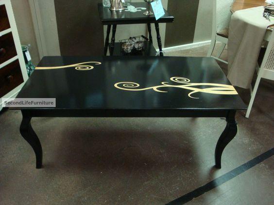 Flourish Coffee Table