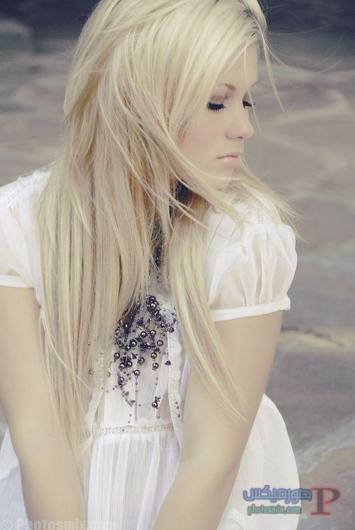 صور بنا كيوت 4 201x300 صور بنات حلوة اجمل بنات عسولات صور بنات كيوت جميلة Beauty Blonde Profile Picture For Girls