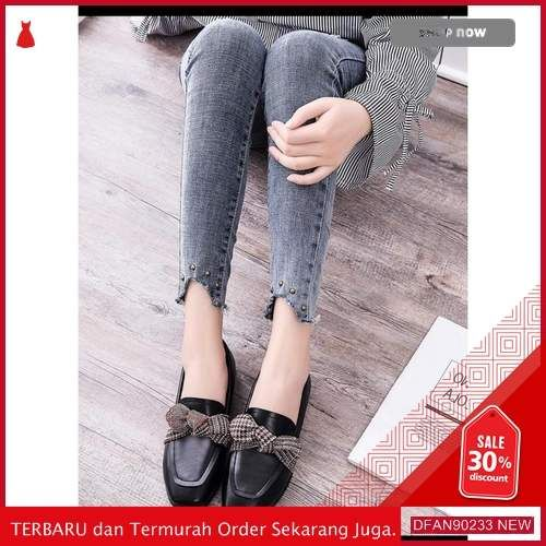 Jual Dfan90233d252 Sepatu N Sandal Dw25x0252 Wanita Flatshoes