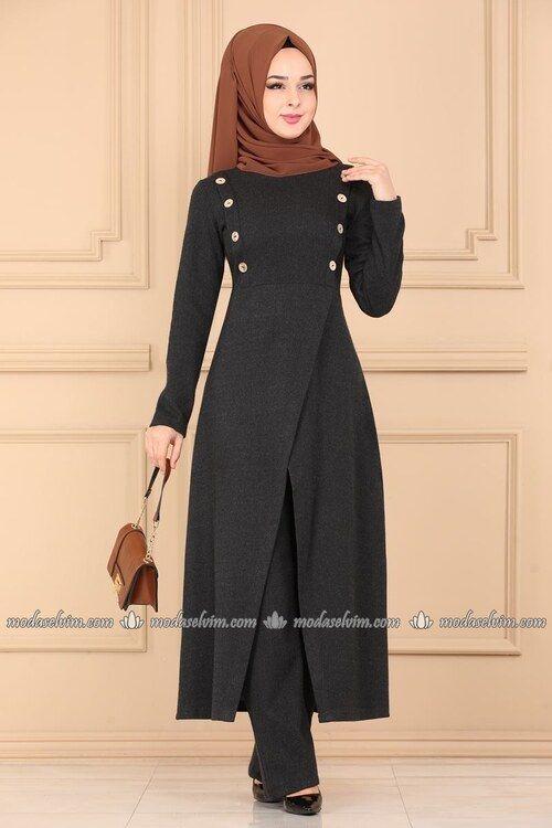 Tesettur Giyim Tesettur Giyim Modelleri Ve Fiyatlari 2020 Elbise The Dress Giyim