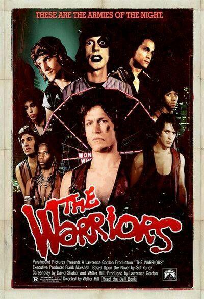The Warriors - 1979