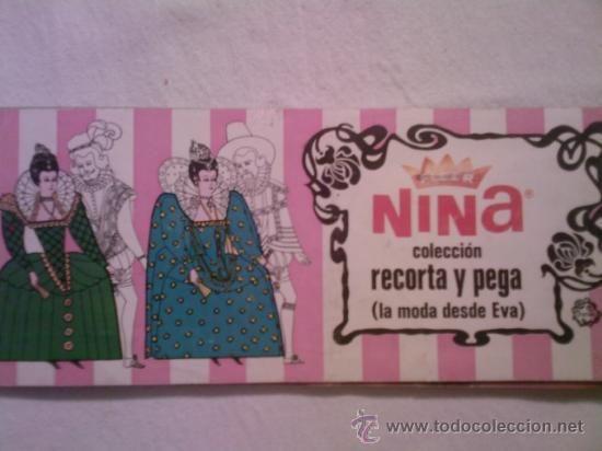.L'album dels xiclets NINA: