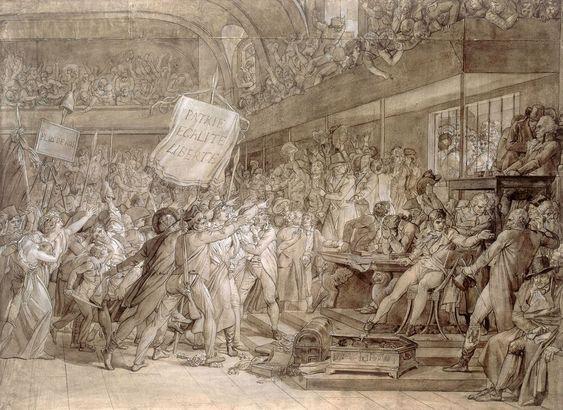 """Letta magnificamente da Lorenzo Pieri questa è più di una poesia: pare di essere a teatro. Pochi hanno letto o leggono queste opere, eppure ne vale davvero la pena. Iniziate da questa, chiudete gli occhi e vi troverete là!!  """"Palazzo delle Tuileries, verso il 10 agosto 1792 Col braccio sul martello gigante, tremendo D'irruenza e grandezza, fronte vasta, ridendo Come una tromba di bronzo, con tutta la bocca, [..] #arthurrimbaud, #ilfabbro, #rivoluzionefrancese, #poesiarecitata, #italiano,"""