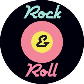 American Hippie Music Art Rock And Roll Is My