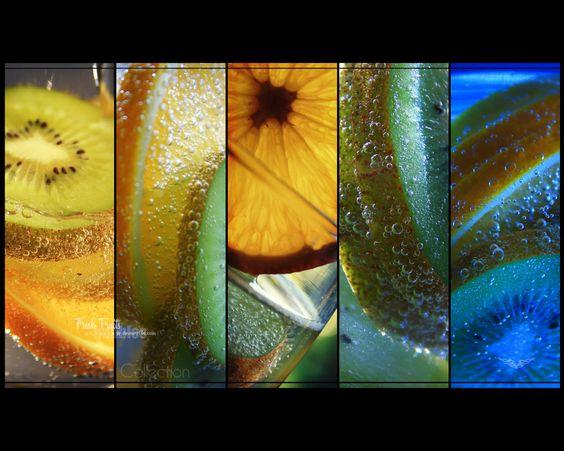 fruits Wallpaper HD Wallpaper