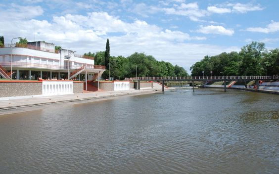 Visit Salto, Argentina to get a feeling of rich culture