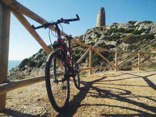Todo sobre cicloturismo. Calendario de marchas ciclistas, cicloturistas y BTT…