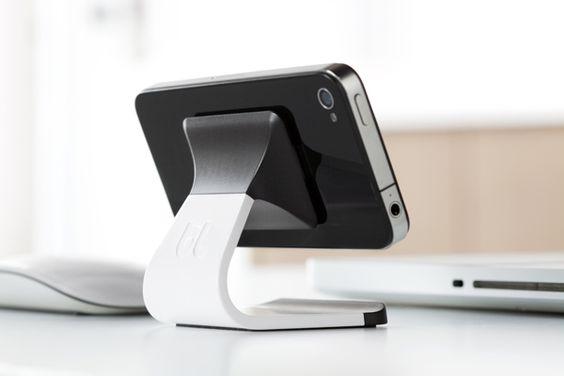 Minimalist Smartphone Stand