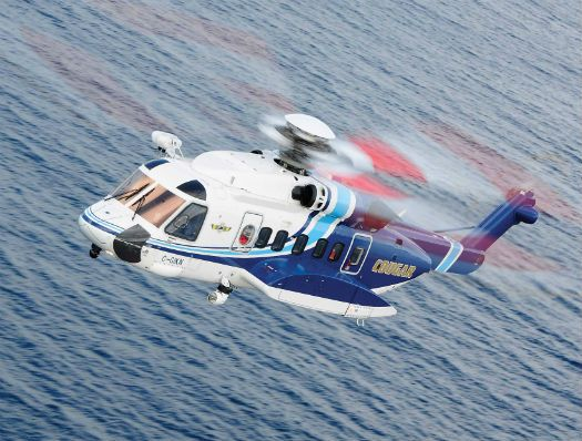 Surviving to Thriving | Vertical Magazine - The Pulse of the Helicopter Industry