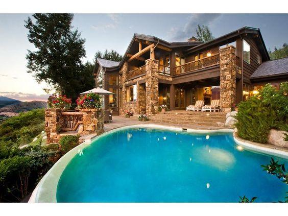 10 Ridge Place, Aspen, CO