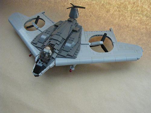 OV-43B Seraphim | Flickr - Photo Sharing!