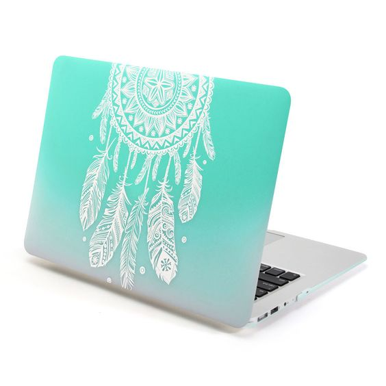 Macbook Air Cover Pattern ~ Dream catcher patterns macbook air inch and on