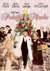 Pocketful of Miracles FOR $12.95 from TCM.