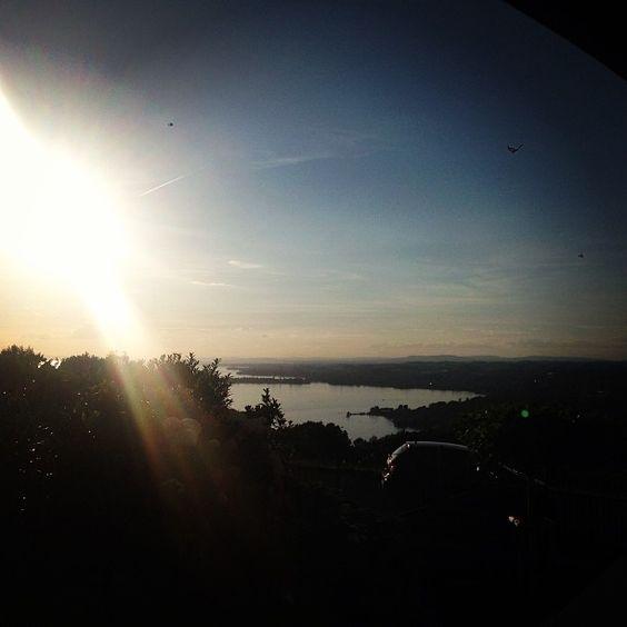 adrientambay #bestview #Bodensee #Lochau #relaxing #offtorussiatomorrow