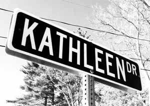 #Kathleen