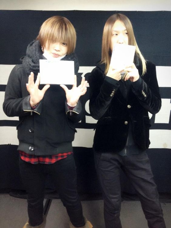 Tohya & Yuh