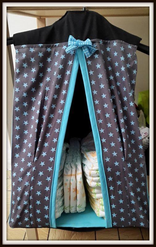 le tuto du porte couches couture pinterest canap. Black Bedroom Furniture Sets. Home Design Ideas