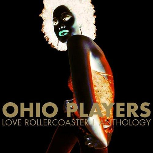 Ohio Players – Love Rollercoaster (single cover art)