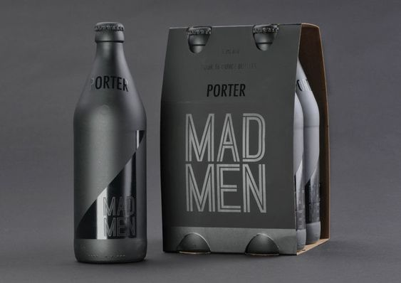 mad men pale ale