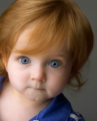 Those blue eyes... (photo by Kim Jew) #toddlers
