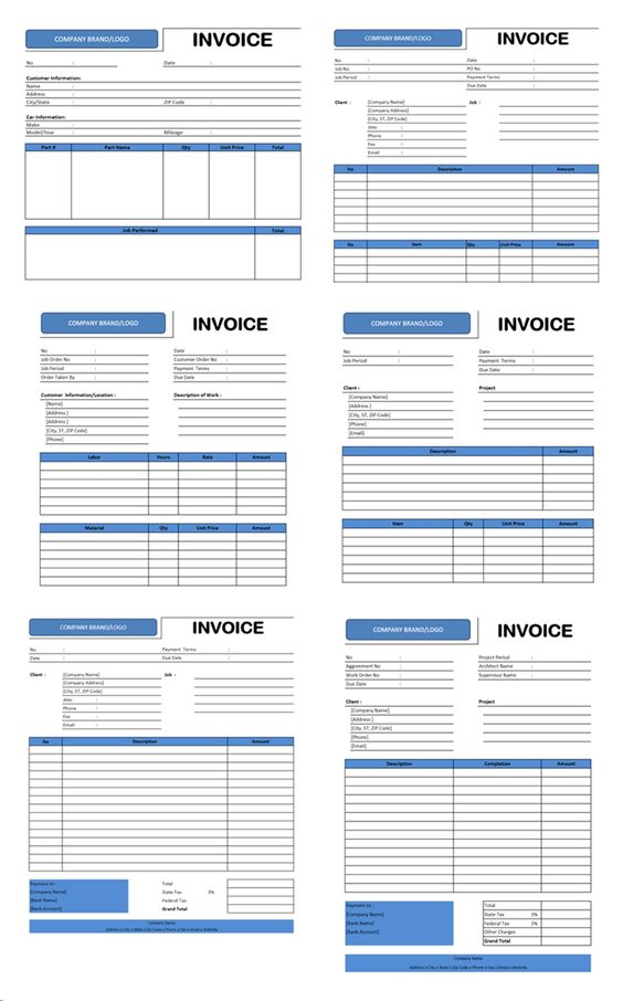 The 25+ best Invoice creator ideas on Pinterest Free invoice - free resume creator download