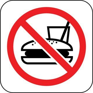 no_fastfood