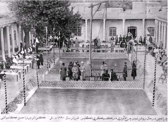 www.jazzaab.ir/  عکس های دیدنی و بسیار نایاب از ایران قدیم   سری دوم
