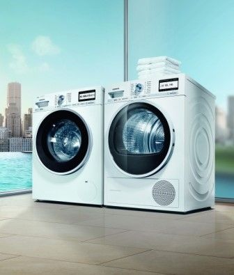 siemens iq800 masterclass washing machine and tumble. Black Bedroom Furniture Sets. Home Design Ideas