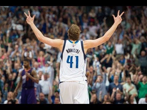 Young Prime Dirk Nowitzki Highlights Compilation Matchup Nightmare Youtube Dallas Mavericks Los Angeles Clippers Nba
