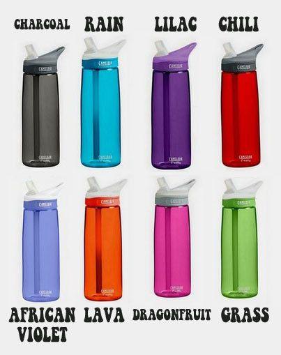 Lilly Pulitzer Monogrammed Camelbak Water Bottle Bottle