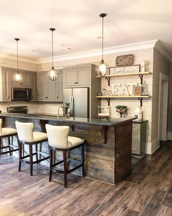 Best Country Kitchen Ideas And Decorations For Remodeling Your
