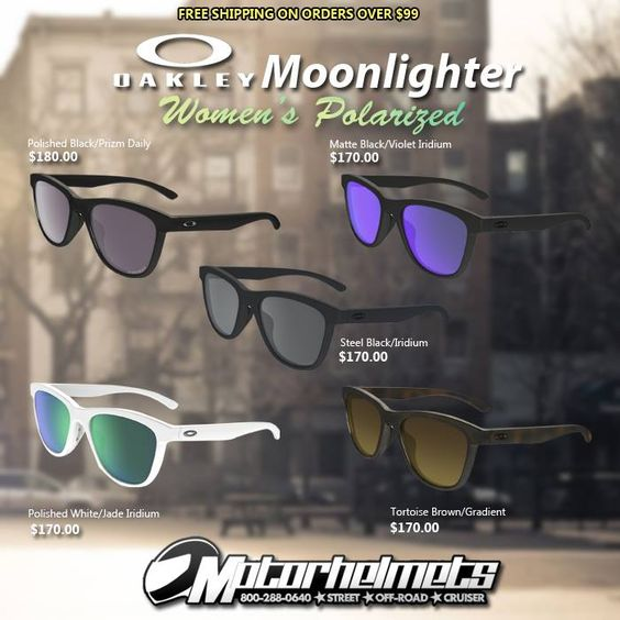 Moonlighter Oakley