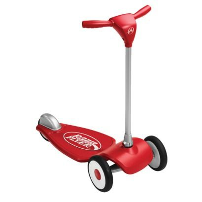 scooter - Cooper