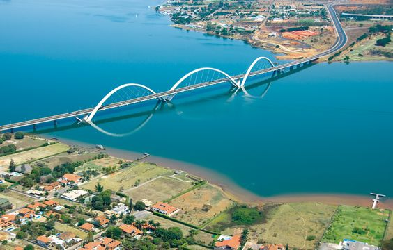 Todos os tamanhos | Ponte Jucelino Kubitschek, Brasília - Distrito Federal | Flickr – Compartilhamento de fotos!