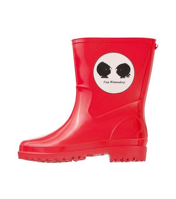 jip en janneke regen laarzen hema rood kinder - Google zoeken