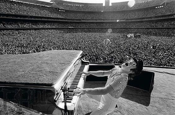 39 fotos maneiras da história da música